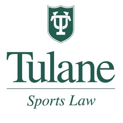 Tulane Sports Law