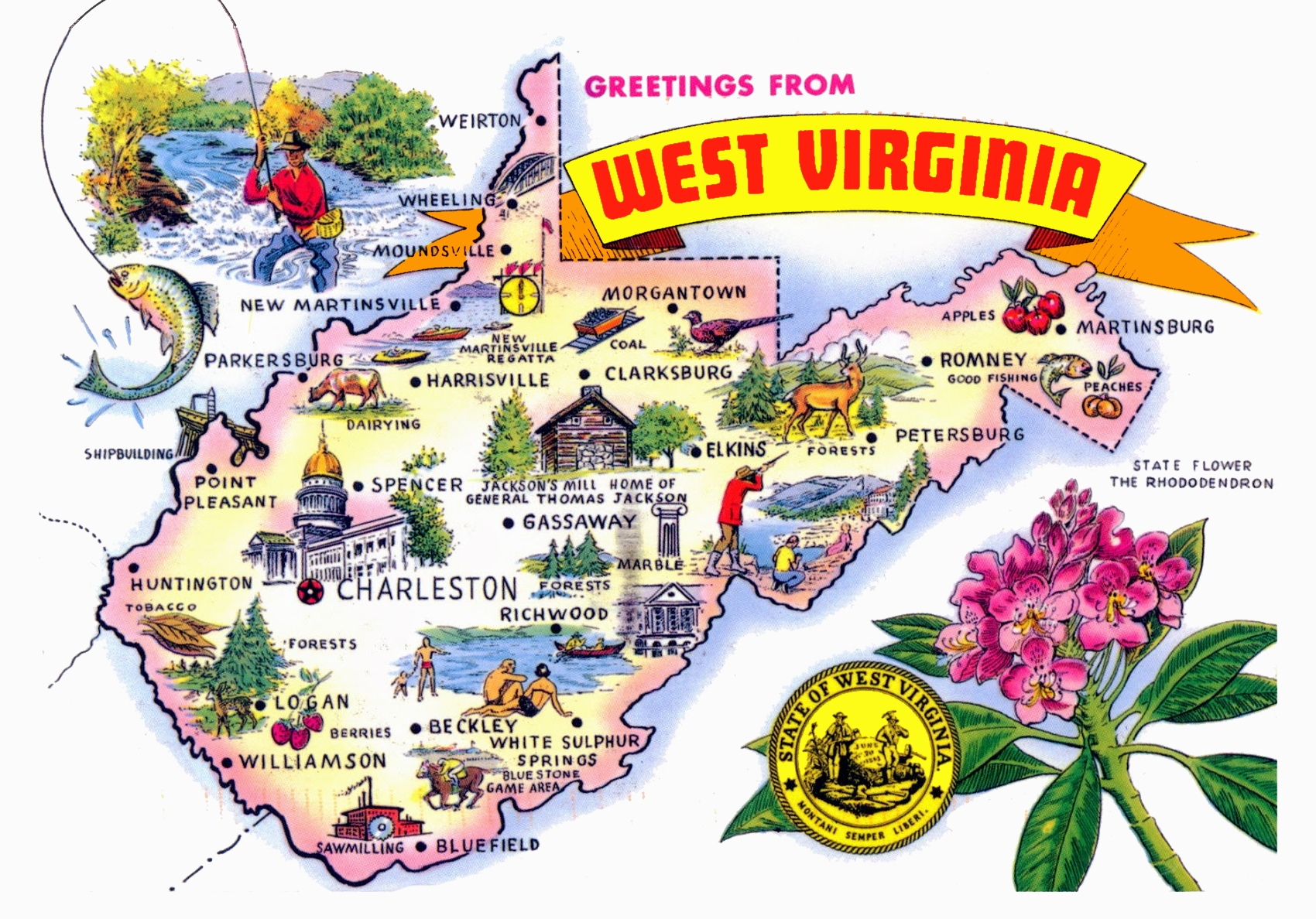West Virginia Integrity Fee