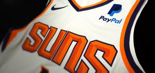 Phoenix Suns PayPal