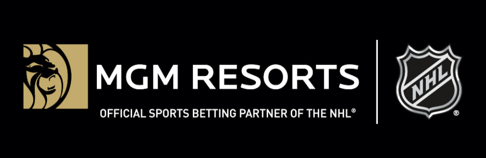Nhl Signs Multi Year Non Exclusive Deal With Mgm Resorts