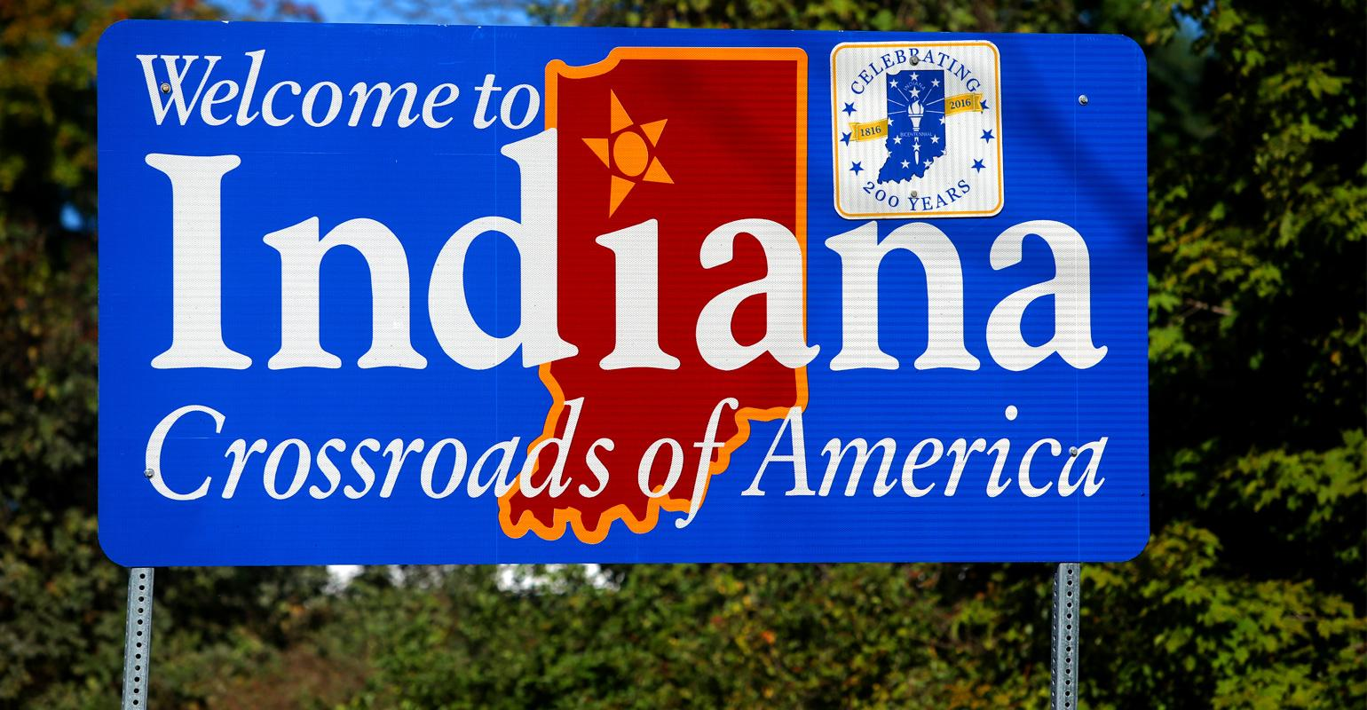 Indiana integrity fee