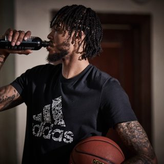 blk. water Brandon Ingram