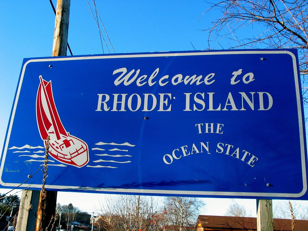 Rhode Island expansion of sports betting
