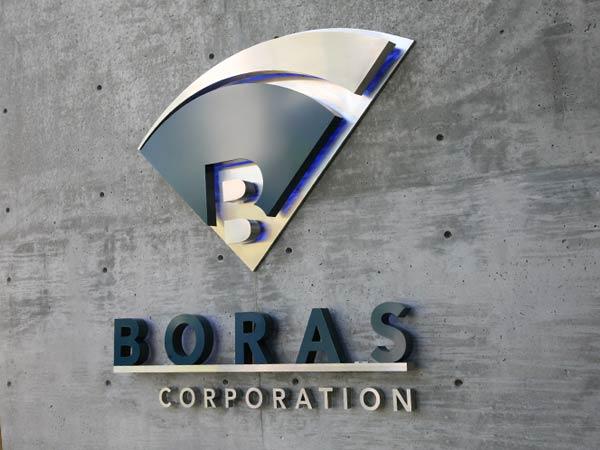 Boras Corp