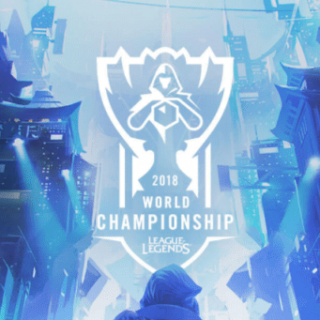 2018 league of legends world championship