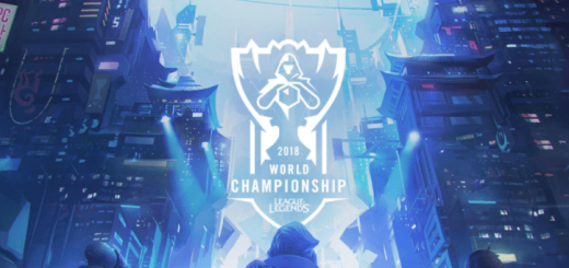 2018 league of legends world championship