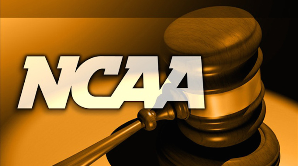 ncaa publicity rights