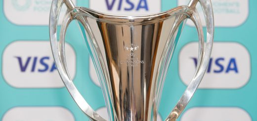 Visa soccer