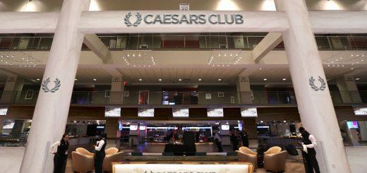 Caesars Club