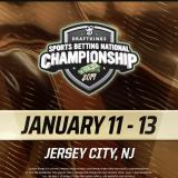 Sports Betting National Championship