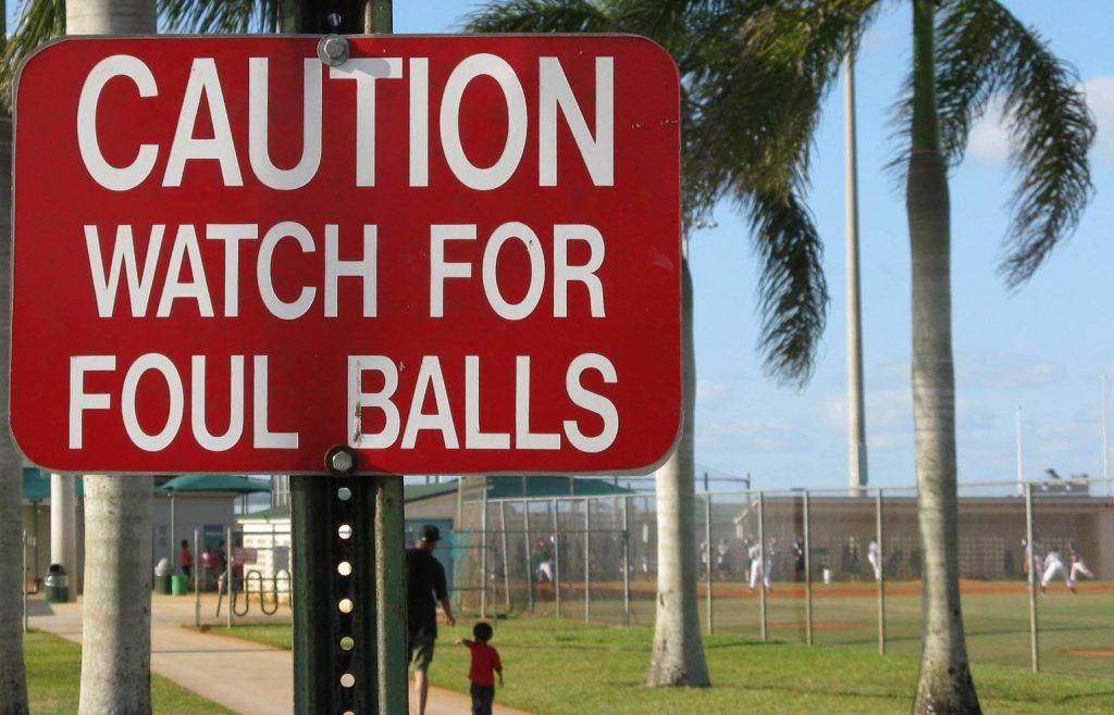 Baseball Rule
