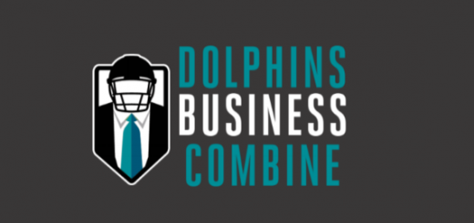 Dolphins Business Combine