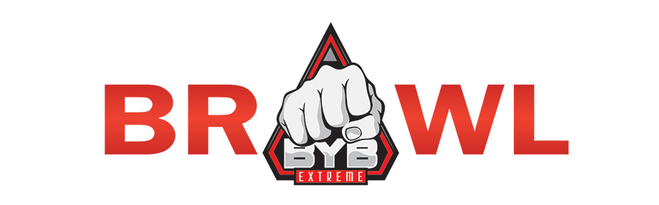BYB DADA 5000 Backyard Brawl Extreme Fighting Series
