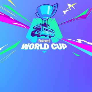 Fornite World Cup